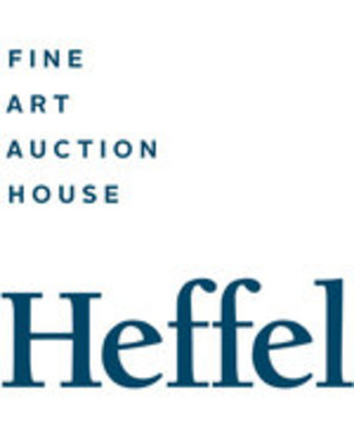 Icon of the event Behind-the-scenes at the Heffel Auction House with Judith Scolnik