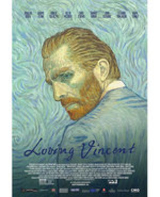Icon of the event TIFF Movie Talks: Loving Vincent