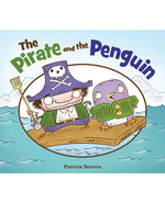 Icon of the event Storytime Play: The Pirate and the Penguin