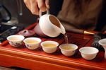 Icon of the event Chinese Tea Ceremony