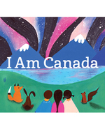 Icon of the event I Am Canada: Celebrating Canadian Picture Book Art