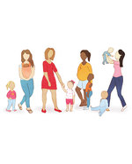 Icon of the event MOMs - Meeting Other Mothers