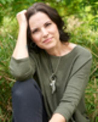 Author Visit: Melanie Florence