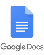 Icon of the event Google Docs Part 1