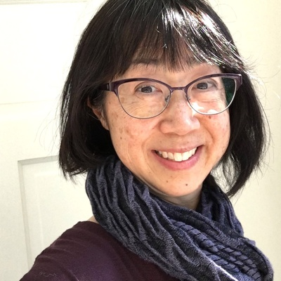 Ruth Ohi, Reader, Illustrator, Author