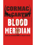Icon of the event Cormac McCarthy's Blood Meridian as Dystopia