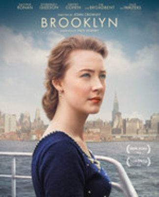 Icon of the event Community Film Screening: Brooklyn