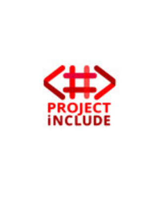 Icon of the event Coding Camp with Project Include
