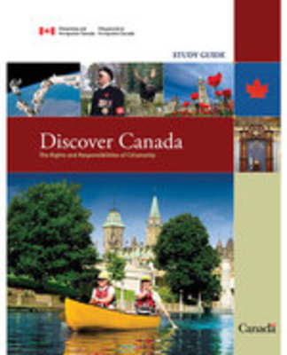 Icon of the event Improve Your English & Discover Canada