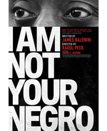 Icon of the event Film Screening: I Am Not Your Negro