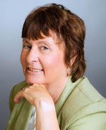 Icon of the event Author Maureen Jennings