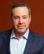 Icon of the event David Frum: Trumpocracy - SOLD OUT
