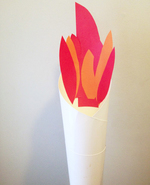 Icon of the event P.A. Day Makers: Olympic Torch