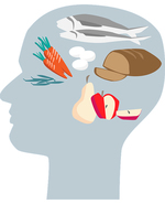 Icon of the event Nutrition and Brain Health