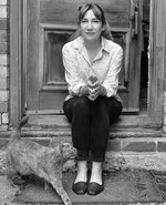 Icon of the event Motherhood with Sheila Heti