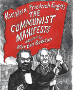 Icon of the event The Communist Manifesto as Graphic Novel