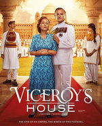 Icon of the event Adult Afternoon Movie: Viceroy's House