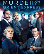 Icon of the event Adult Afternoon Movie: Murder on the Orient Express