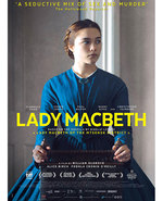 Icon of the event Adult Afternoon Movie: Lady Macbeth