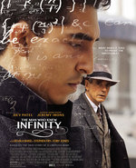 Icon of the event Adult Afternoon Movie: The Man Who Knew Infinity