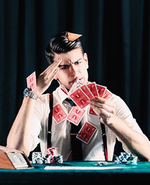 Icon of the event Magician Mark Correia