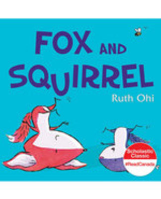 Icon of the event Meet Author & Illustrator: Ruth Ohi