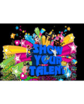 Icon of the event Show Your Talent!