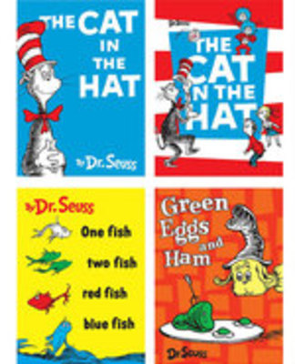 Icon of the event The Cat in the Hat Day