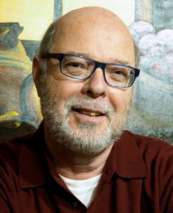Icon of the event Croisée des mots: Paul-François Sylvestre