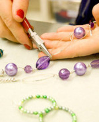 Icon of the event Jewellery Making For Beginners