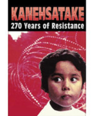 Icon of the event Kanehsatake: 270 Years of Resistance