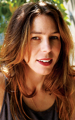 Icon of the event Rachel Kushner: The Mars Room