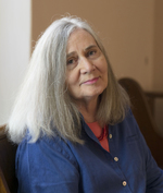 Icon of the event Marilynne Robinson