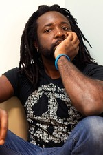 Icon of the event Marlon James & David Chariandy