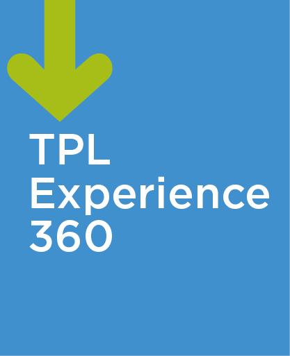 Toronto Public Library Experience 360