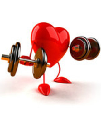 Icon of the event Exercise for a Healthy Heart