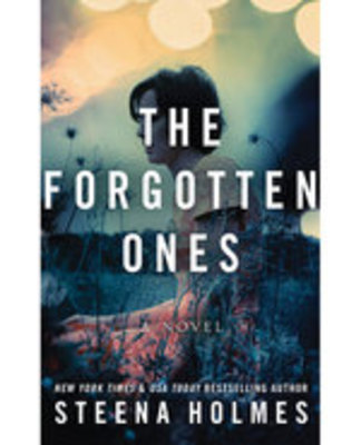 Icon of the event An Evening with Author Steena Holmes: The Forgotten Ones