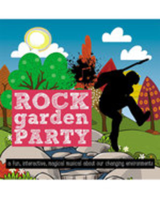 Icon of the event ROCKgarden Party!