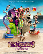 Icon of the event P.A. Day Family Film:  Hotel Transylvania 3:  Summer Vaction
